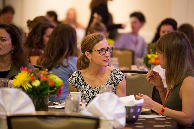 attendee Power Women Breakfast 2018 Austin