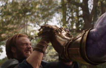 Zoe Saldana Calls Out Hollywood 'Elitists' Who Look Down on Marvel Films