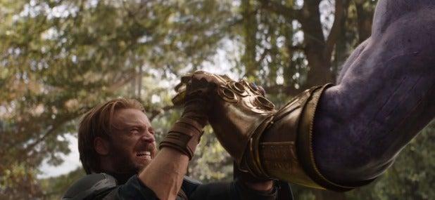 Resultado de imagem para avengers final trailer