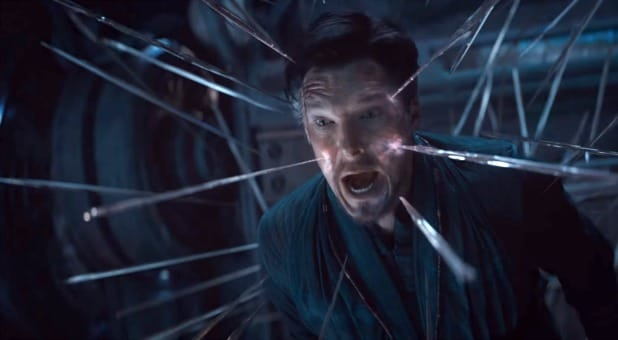 avengers infinity war final trailer takeaways doctor strange tortured