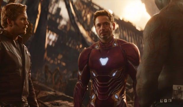 avengers infinity war final trailer takeaways new iron man suit