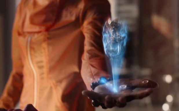 avengers infinity war final trailer takeaways shuri vision hologram