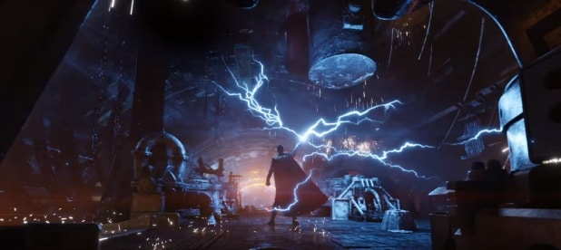 avengers infinity war final trailer takeaways thor lightning