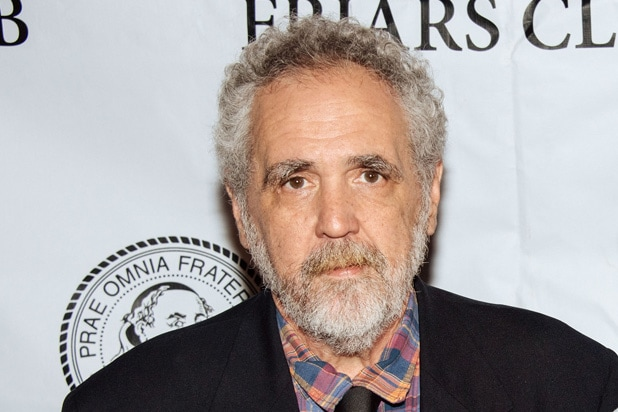 IMG BARRY CRIMMINS, Comedian