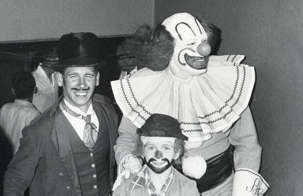 Frank Avruch Star Of Bozo The Clown Dies At 89