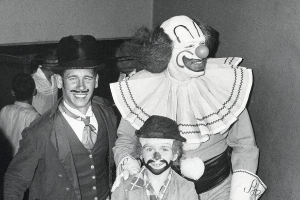4bffc940f8d1 Frank Avruch, Star of 'Bozo the Clown,' Dies at 89
