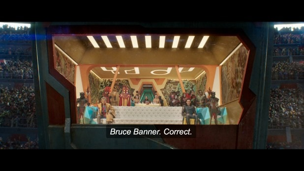 taika waititi commentary thor ragnarok bruce banner the actor (2)