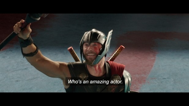 The 17 Best Parts of Taika Waititi's Hilarious 'Thor