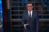 Stephen Colbert on Robert Mueller