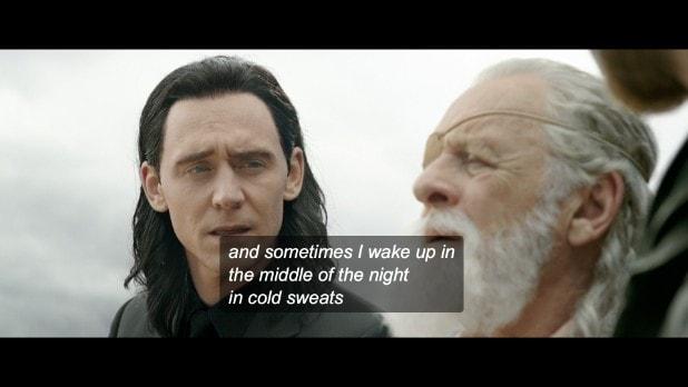 taika waititi commentary thor ragnarok dreams and nightmares (1)