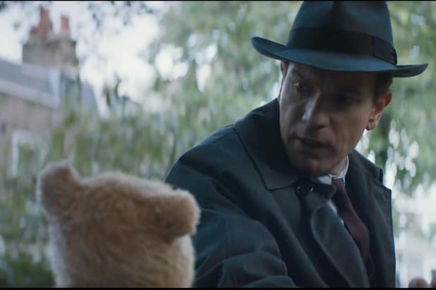 winnie the pooh reunites with an old friend in disney s christopher