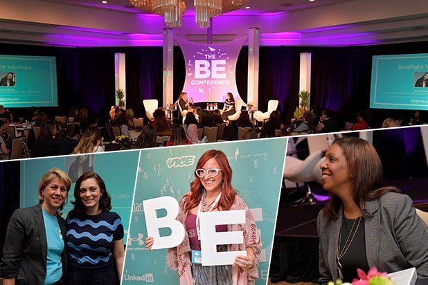 BE Conference 2018