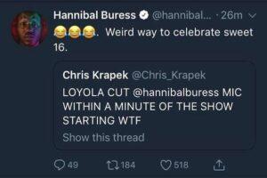 hannibal buress tweet