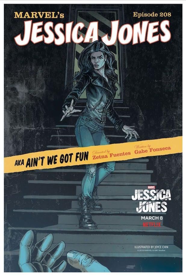 Jessica Jones S2 Episode 208