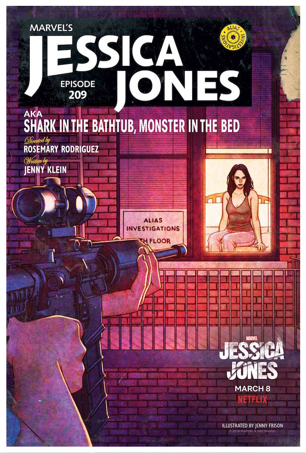 Jessica Jones S2 Episode 209