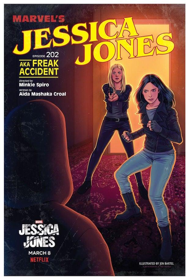 Jessica Jones S2 Episode 202