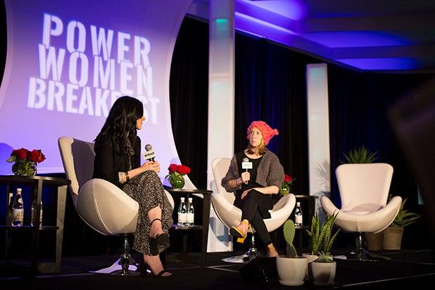jayna zweiman Power Women Breakfast 2018 Austin