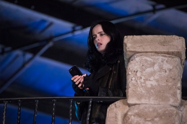 Marvels Jessica Jones Gets A Third Season At Netflix