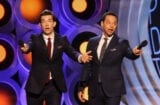 kroll and mulaney indie spirit awards harvey weinstein