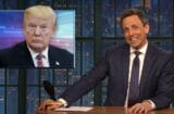 late night with seth meyers donald trump robert mueller andrew mccabe