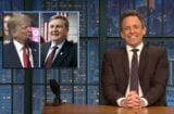 late night with seth meyers rick saccone donald trump worst wingman