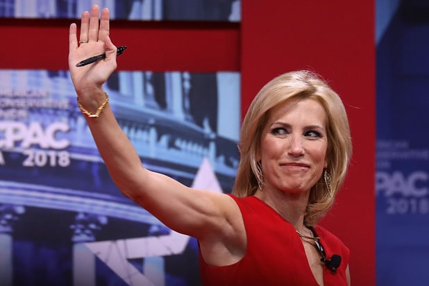 622282ee31 Laura Ingraham Loses 18 Sponsors After David Hogg Calls for Boycott