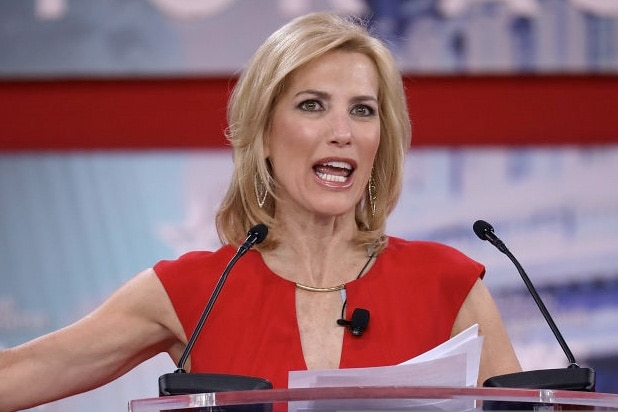 Laura Ingraham Loses IBM as Advertiser Boycott Continues to Grow