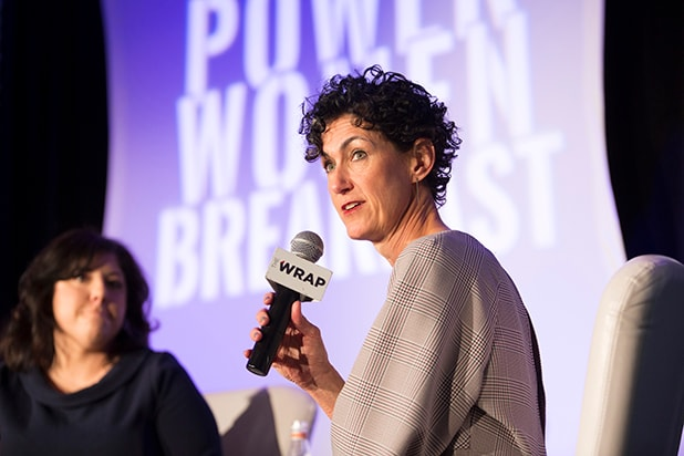me too panel nancy giordano Power Women Breakfast 2018 Austin