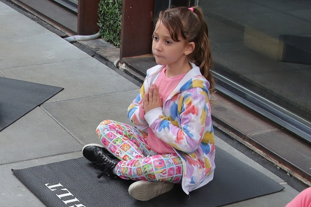 mindfulness child hulu
