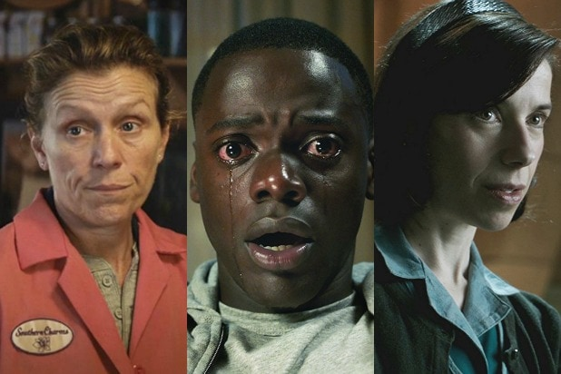 oscar nominated movies you can stream at home right now get out three billboards shape of water