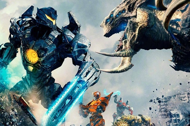 Does Pacific Rim Uprising Have A Post Credits Scene