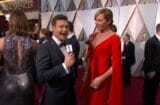 ryan seacrest e red carpet didn't ask any metoo timesup questions sexual misconduct allison janney
