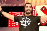 Seth Rollins - WWE