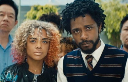 Lakeith Stanfield Apologizes for 'Offensive Freestyle