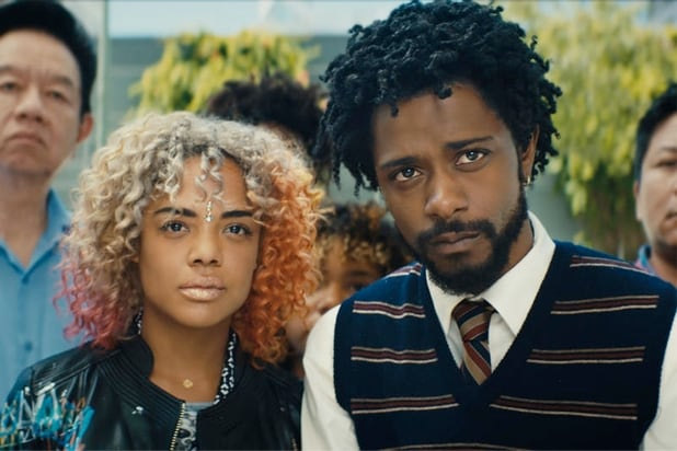 583e7131ff65 Sorry to Bother You  Trailer Shows Lakeith Stanfield as Un-Woke ...
