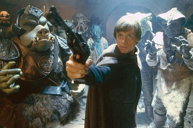 What's Luke Skywalker's Plan in 'Return of the Jedi'? To