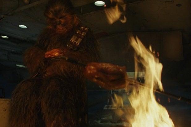 star wars the last jedi roasted porgs