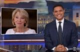 the daily show with trevor noah betsy devos doesn't know what she's talking about 60 minutes