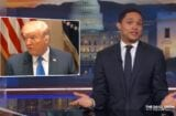 the daily show with trevor noah donald trump coming for your guns