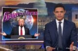 the daily show with trevor noah donald trump space force