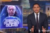 the daily show with trevor noah donald trump video game violence