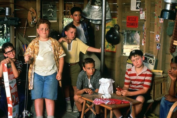 'The Sandlot' at 25: Why the '90s Cult Classic Will Live 'For-Ev-Ver'