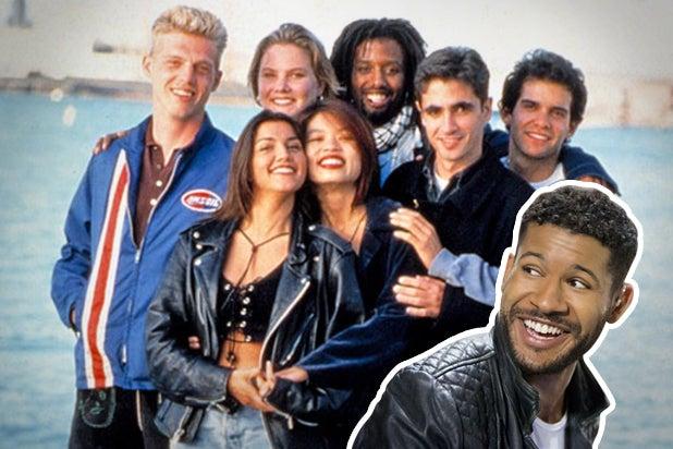 MTV Real World San Francisco Season 3 Puck Pedro Unreal Jeffrey Bowyer-Chapman Conversations Wth Others