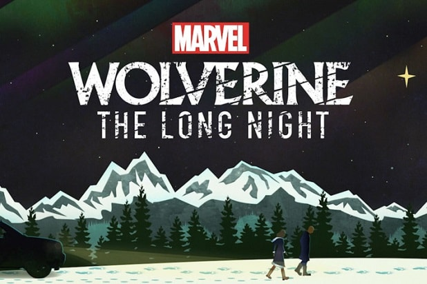 Here's How to Listen to Marvel's Wolverine Podcast Drama