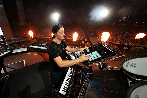 Kygo 2018 Coachella Weekend 2