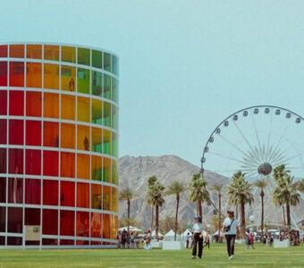 Coachella 2018 Report Card