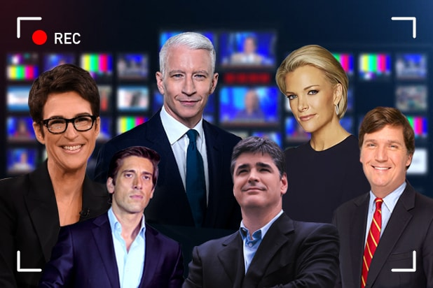 30 Most and Least-Liked TV Media Personalities: From David