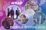 Bubble Shows 2018