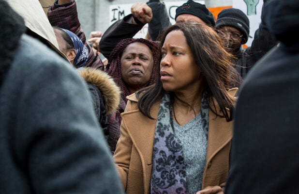 Seven Seconds Wont Return For A Second Season On Netflix