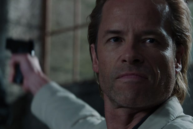 Aldrich Killian Guy Pearce Iron Man 3